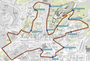 granada-tourist-train-map