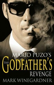The Godfather's Revenge book cover